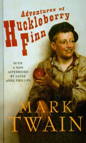 The Adventures of Huckleberry Finn (Signet Classics): Twain, Mark; Powell, Padgett [Introduction]; ...