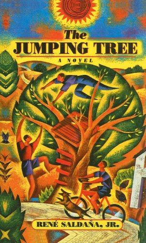 9780756989507: The Jumping Tree