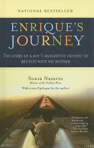 9780756990428: Enrique's Journey