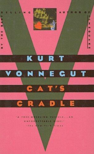 9780756990626: Cat's Cradle
