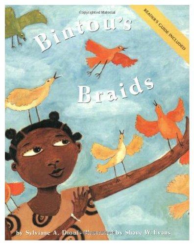 9780756990688: Bintou's Braids