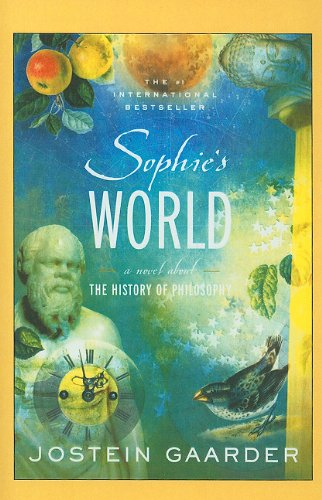 9780756990695: Sophie's World: A Novel about the History of Philosophy