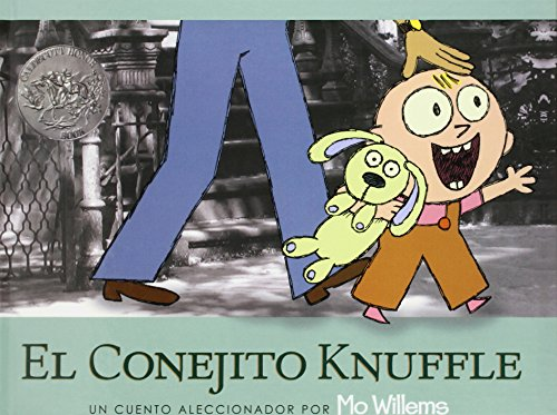 9780756990824: El Conejito Knuffle (Spanish Edition)
