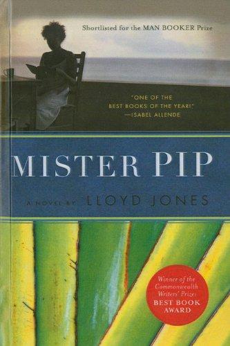 9780756991142: Mister Pip