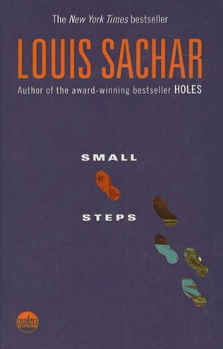 9780756991302: Small Steps (Reader's Circle (Prebound))