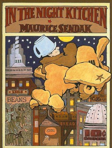 In the Night Kitchen: Maurice Sendak