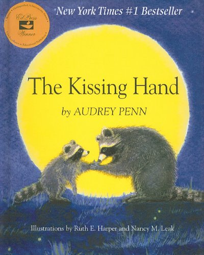 9780756992996: The Kissing Hand [With CD (Audio)]