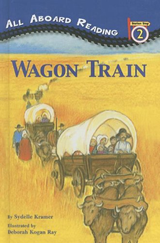 9780756993016: Wagon Train
