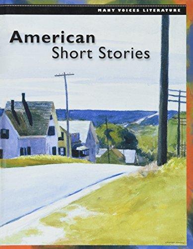 9780756993023: American Short Stories