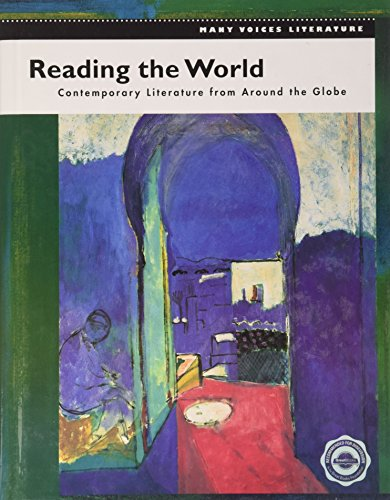 9780756993030: Reading the World