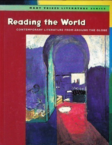 9780756999513: Reading the World: Contemporary Literature from Around the Globe