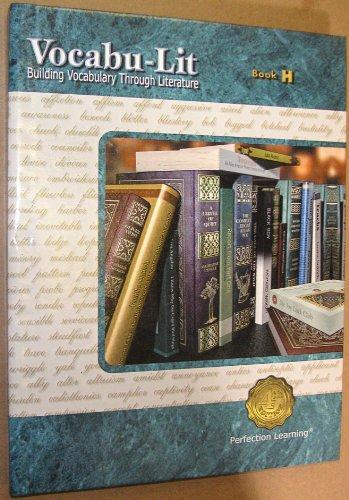 9780756999551: Vocabu-Lit: Building Vocabulary Through Literature: Book H