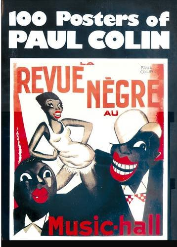 100 Posters of Paul Colin (075700069X) by Rennert, Jack