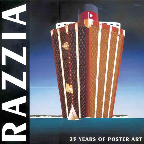 9780757000706: Razzia: 25 Years of Poster Art