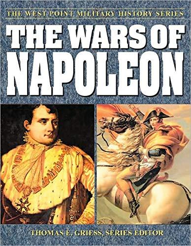 9780757001543: The Wars of Napoleon