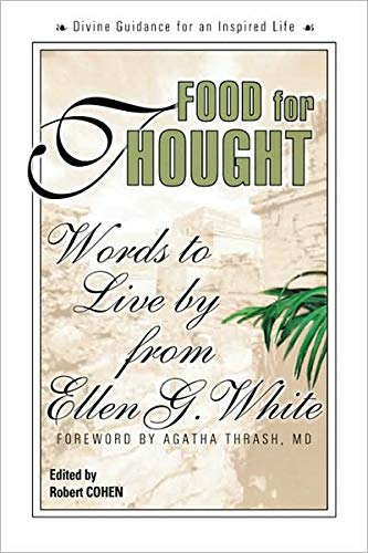 9780757001789: Food for Thought: Words to Live By from Ellen G. White