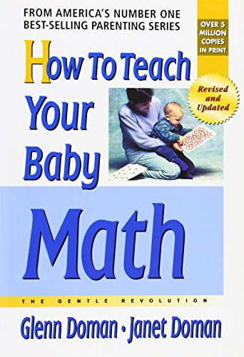 9780757001840: How to Teach Your Baby Math (The Gentle Revolution Series)