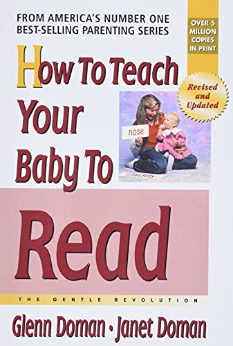 9780757001857: How to Teach Your Baby to Read (The Gentle Revolution Series)