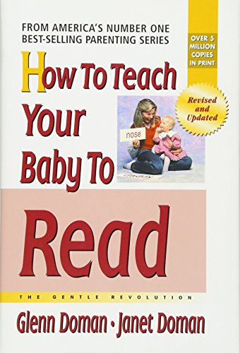 9780757001888: How to Teach Your Baby to Read (The Gentle Revolution Series)