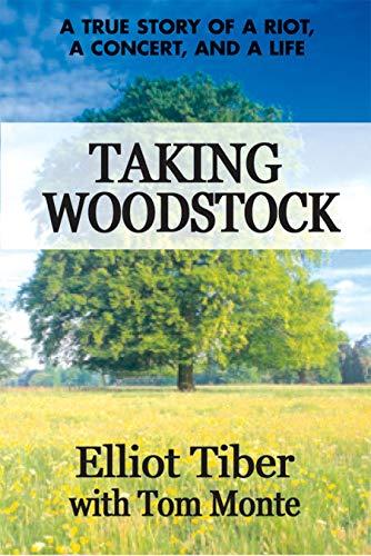 [signed] Taking Woodstock