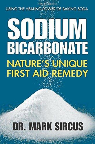 9780757003943: Sodium Bicarbonate: Nature's Unique First Aid Remedy