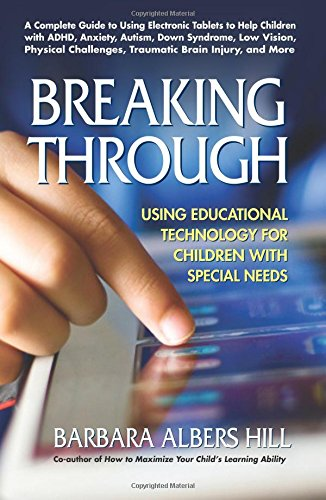 9780757003950: Breaking Through: Using Educational Technology for Children with Special Needs