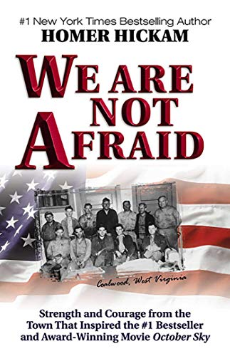 9780757300127: We Are Not Afraid: Strength and Courage from the Town That Inspired the #1 Bestseller and Award-Winning Movie
