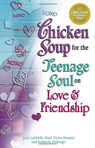 Chicken Soup for the Teenage Soul on: Jack Canfield, Mark