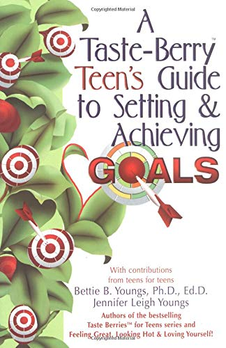 A Taste Berry Teen's Guide to Setting: Jennifer Youngs; Bettie
