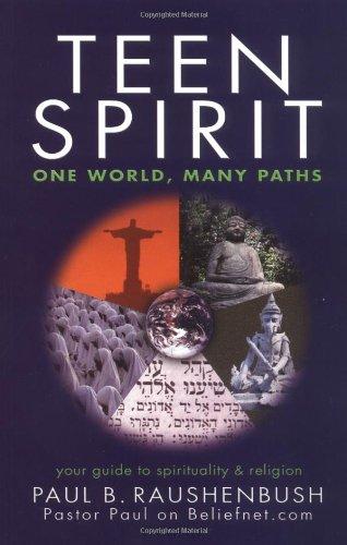 9780757301193: Teen Spirit: One World, Many Paths