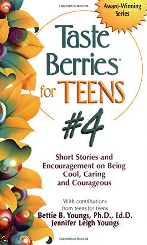 Taste Berries for Teens #4 : Short: Bettie B. Youngs;