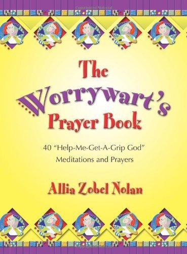 9780757302602: The Worrywart's Prayer Book: 40