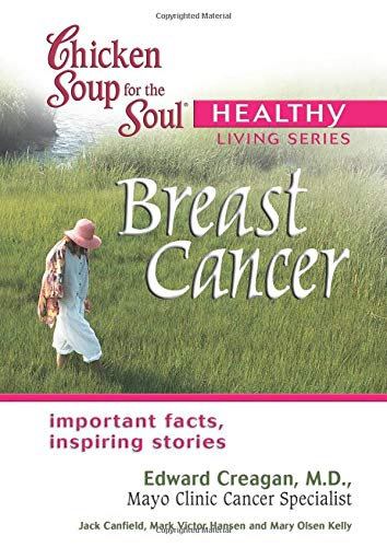 Chicken Soup for the Soul Healthy Living: Canfield, Jack, Hansen,