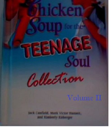 Chicken Soup for the Teenage Soul Collection: Jack Canfield, Mark