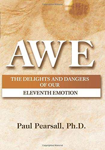 9780757305856: AWE: The Delights and Dangers of Our Eleventh Emotion