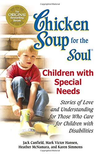 Chicken Soup for the Soul: Children with: Canfield, Jack, Hansen,