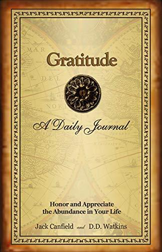 9780757307102: Gratitude: A Daily Journal