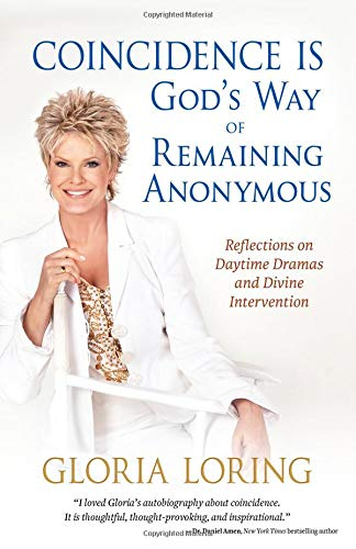 COINCIDENCE IS GODS WAY OF REMAINING ANONYMOUS: Reflections On Daytime Dramas & Divine Intervention
