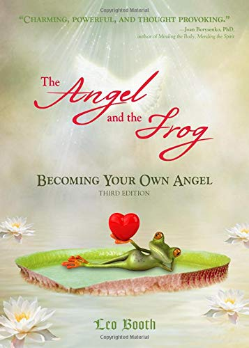9780757317040: The Angel and the Frog: Becoming Your Own Angel