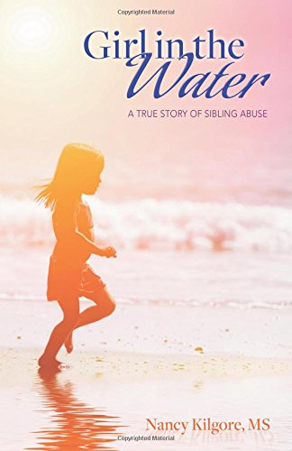 9780757317415: Girl in the Water: A True Story of Sibling Abuse
