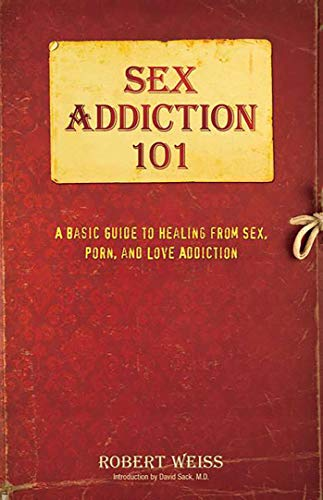 9780757318436: Sex Addiction 101: A Basic Guide to Healing from Sex, Porn, and Love Addiction