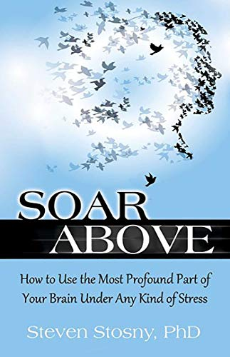 9780757319082: Soar Above: How to Use the Most Profound Part of Your Brain Under Any Kind of Stress