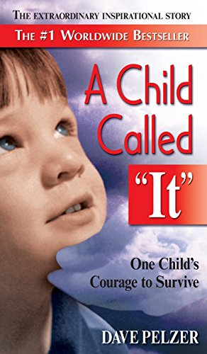 """9780757319105: A Child Called """"It"""""""