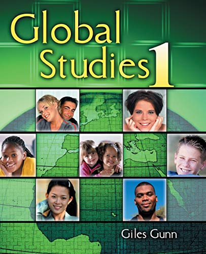 9780757500046: Global Studies 1
