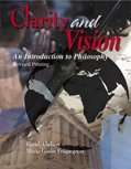 9780757500886: Clarity and Vision: An Introduction to Philosophy