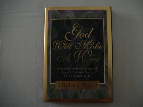 9780757501197: GOD WILL MAKE A WAY