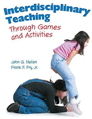 9780757502750: Interdisciplinary Teaching