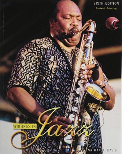 9780757502972: Writings in Jazz