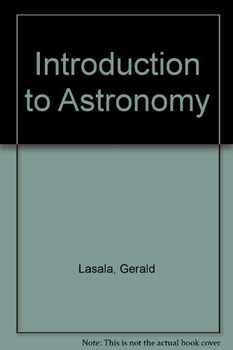 9780757504327: INTRODUCTION TO ASTRONOMY LAB MANUAL