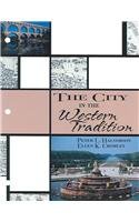 The City in the Western Tradition: HALVORSON PETER, CROMLEY ELLEN
